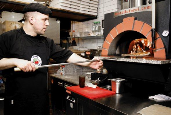 Pizzeria Il Pomodoro - Фото №5