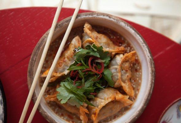 Ресторан «Китайская квартира Брюса Ли» - Фото №3