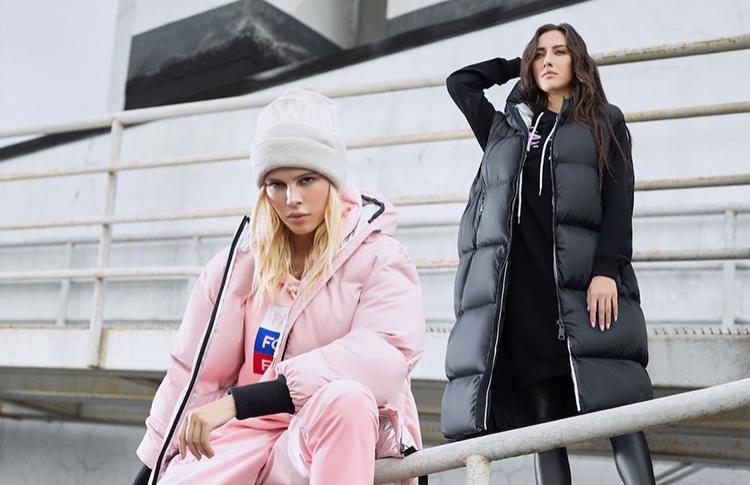 Российский бренд спортивной одежды FORWARD выпустил совместную коллекцию с дизайнером Денисом Симачевым
