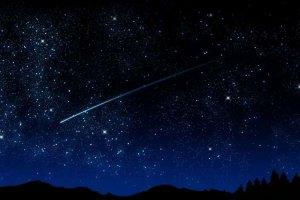 Москвичи увидят самый яркий осенний звездопад