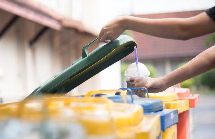 Переработка вместо полигона. 5 проектов по спасению столицы от мусора