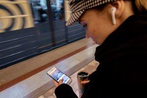 Москвичам раскроют тайны метро с помощью AR