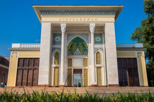 Чабан и Азербайджанка вернутся на ВДНХ