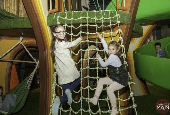 Тематический парк развлечений «Волшебная Миля»  - Фото №0