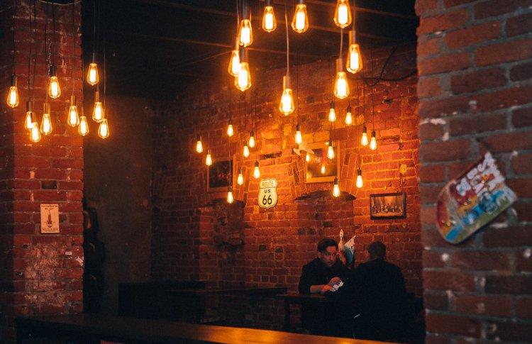 Punk Fiction Bar