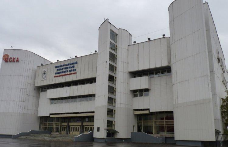 УСК ЦСКА