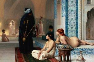 Что и как крадут из российских музеев?