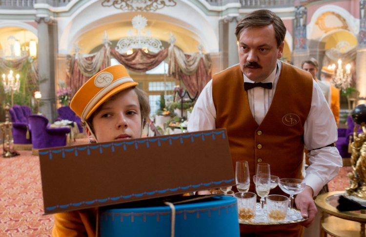 В кинотеатре «Люксор» состоялась премьера сказочной киноистории «Тим Талер или проданный смех»