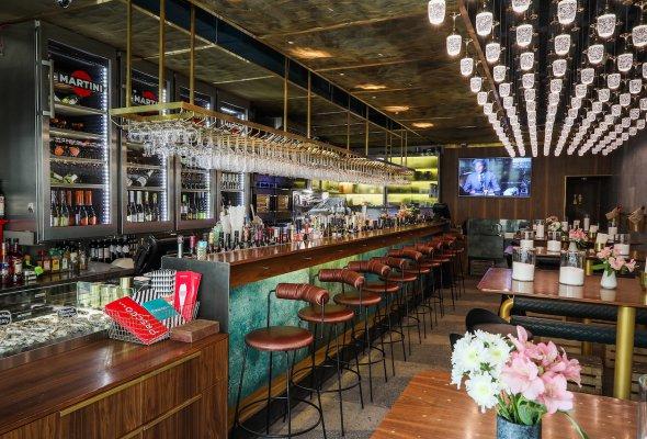 Prscco bar - Фото №3