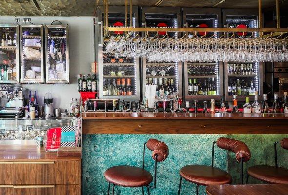 Prscco bar - Фото №1