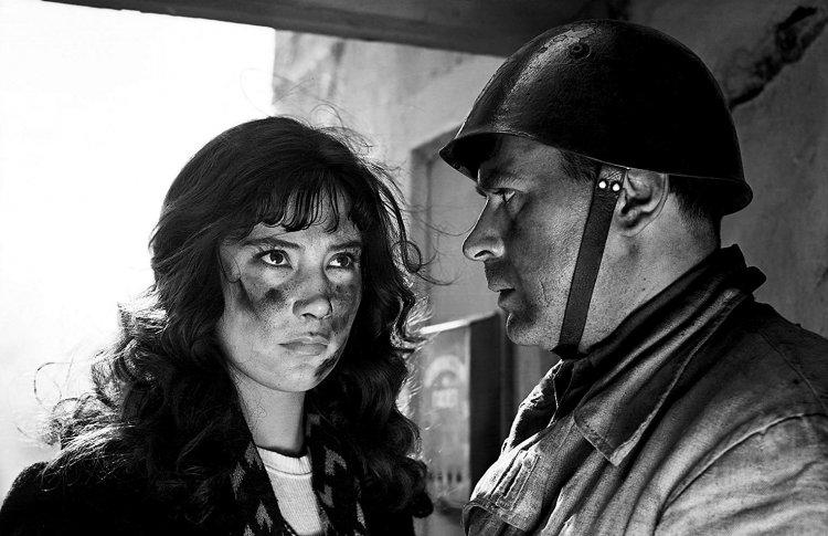 13 военных фильмов, которые не стыдно посмотреть в День защитника Отечества