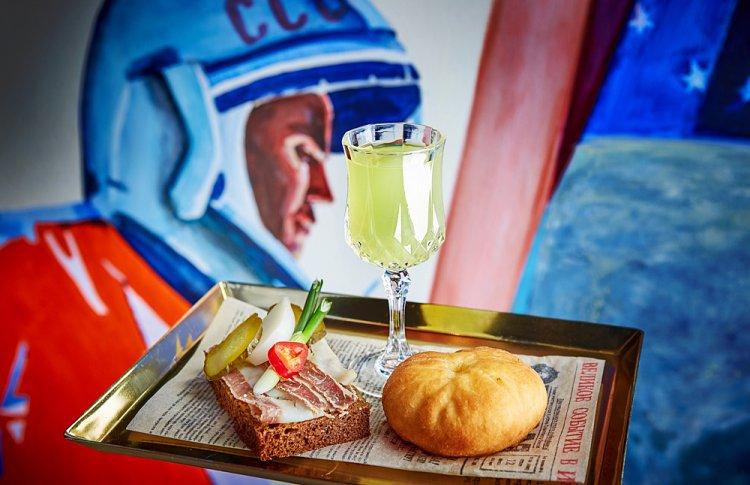 23 февраля в Москве: лучшие ресторанные предложения