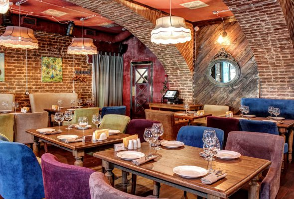 Ресторан ChaCha - Фото №2