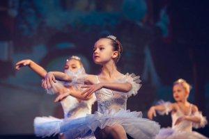 5 причин, по которым отдать ребенка на балет – хорошая идея