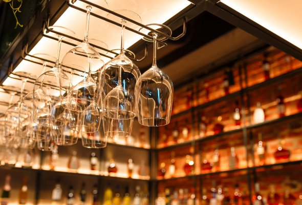 Simple Wine & Kitchen - Фото №2
