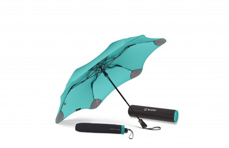 В Новой Зеландии изобрели самый стильный и крепкий зонт. Вот почему его стоит подарить сейчас
