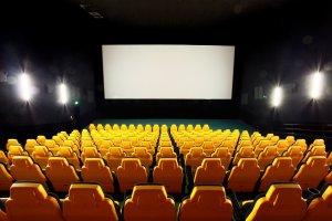 Кинотеатры Москвы, в которых можно увидеть фильмы на языке оригинала