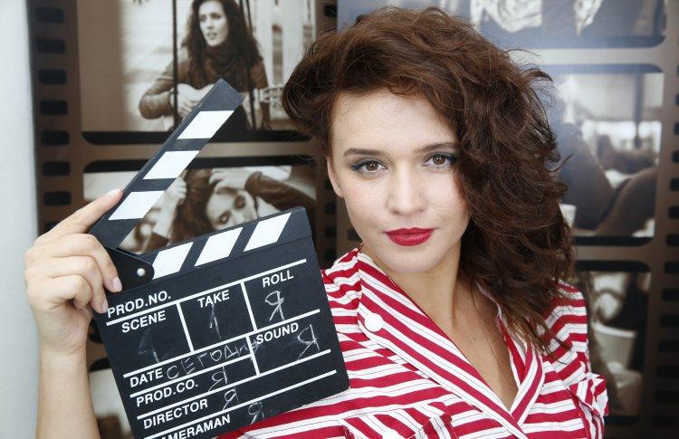 Янина Мелехова, актриса: история Синатры и Монро запала мне в душу, и я решила дать ей жизнь