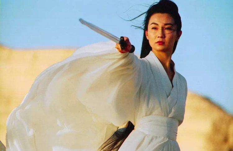 «Герой», реж. Чжан Имоу (2002)