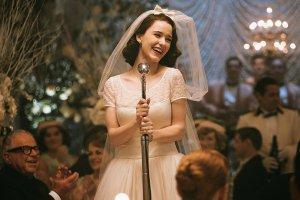 Мнение редакции: женская часть Time Out – о любимых героинях кино и сериалов