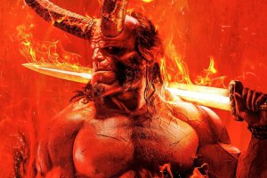 Lionsgate представила финальный трейлер «Хэллбоя»