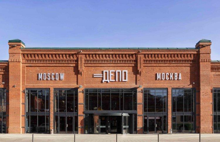 Гид по «Депо»: что надо знать про самый большой гастроквартал Москвы