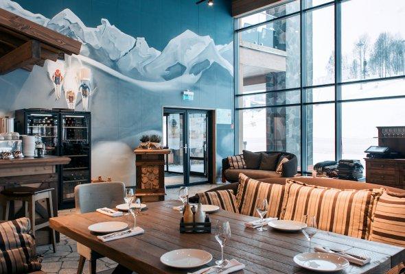 Ресторан Apres Ski - Фото №4