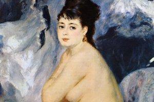 8 лучших обнаженных женщин в московских музеях