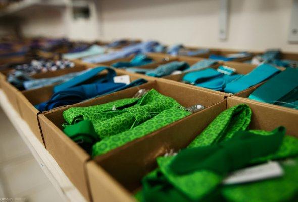 Магазин галстуков-бабочек «Чинаски»  - Фото №2