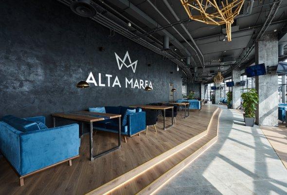 Ресторан Alta Marea - Фото №2