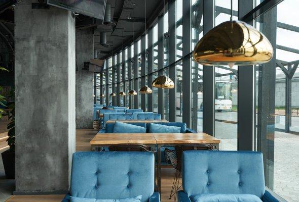 Ресторан Alta Marea - Фото №0
