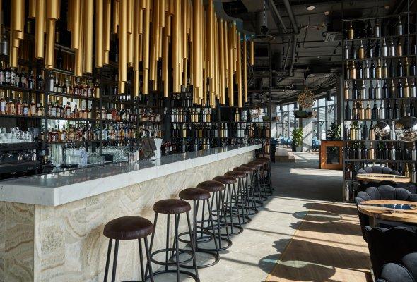 Ресторан Alta Marea - Фото №1