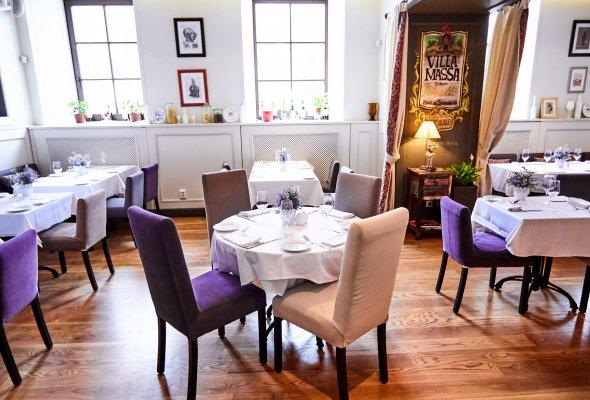 Ресторан Romeo's  - Фото №0