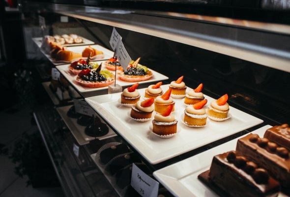 Ресторан Romeo's  - Фото №2