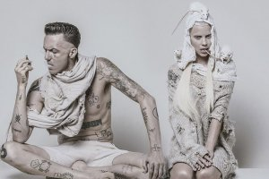 Die Antwoord выступят в Москве вместо The Prodigy