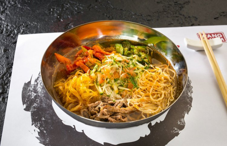 7 лучших азиатских супов в Москве