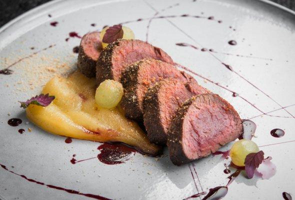 Ресторан Meat Head - Фото №2