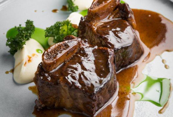 Ресторан Meat Head - Фото №1