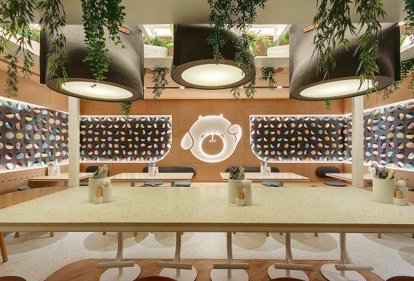 Ресторан Bao Mochi  - Фото №2