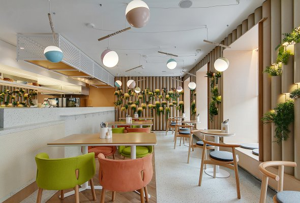 Ресторан Bao Mochi  - Фото №0