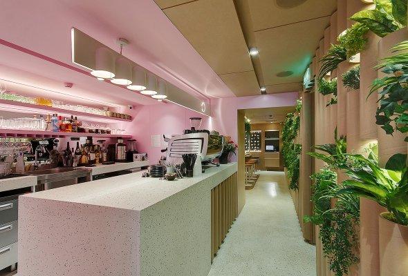 Ресторан Bao Mochi  - Фото №1