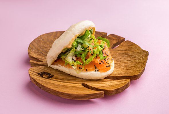 Ресторан Bao Mochi  - Фото №4