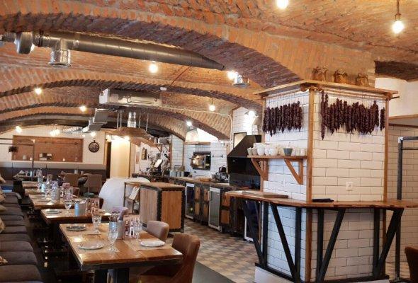 Ресторан «Чито-Гврито» - Фото №0