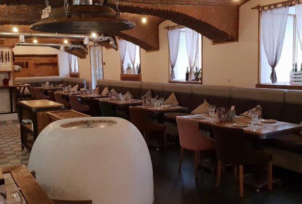 Ресторан «Чито-Гврито» - Фото №1