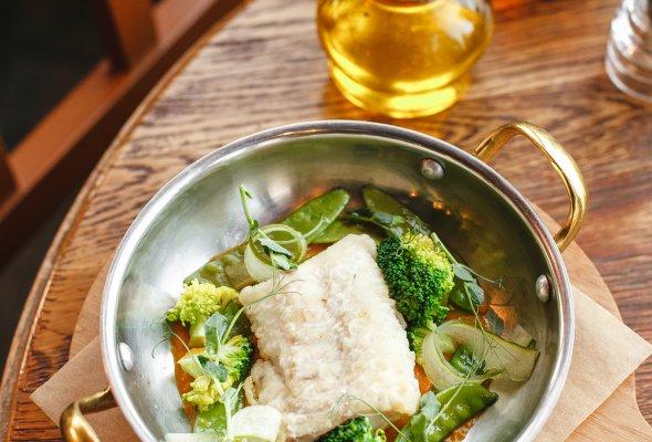 Ресторан «Марчеллис» на Энгельса - Фото №3