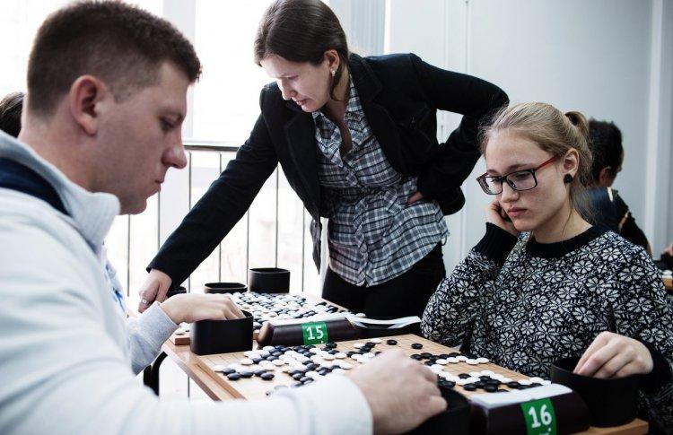Го-центр «Звезда» — новое культурное пространство в Петербурге