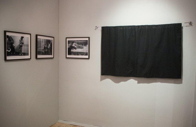 Фотография, которой нет. Выставка «ShotList» в Доме Гоголя
