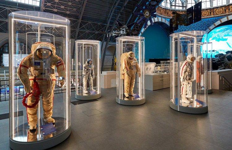 Космический фестиваль пройдет на ВДНХ