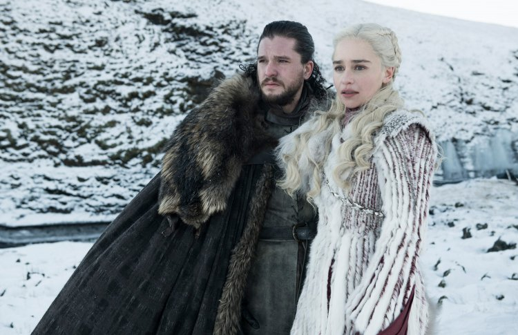 Вечеринка начинается, или первая серия 8 сезона «Игры престолов»
