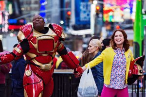 10 комедийных сериалов на выходные